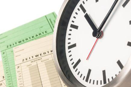 7 Fragen Zur Mitbestimmung Bei Der Arbeitszeit