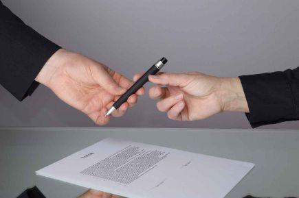 Vorsicht Beim Aufhebungsvertrag
